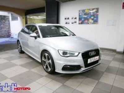 usata Audi A3 Sportback 2.0 TDI Ambition Sline S Line Diesel