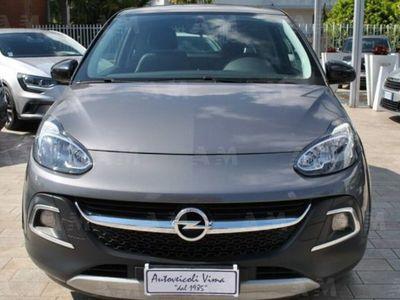 gebraucht Opel Adam Rocks Adam Rocks 1.2 70 CV Start&Stop1.2 70 CV Start&Stop