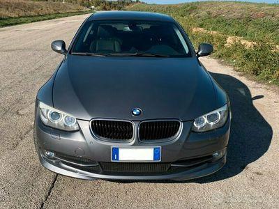 usata BMW 320 coupè e92 2012