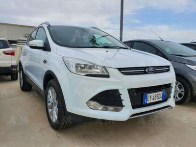 used Ford Kuga 2.0 TDCI 120 CV S&S 2WD Titanium