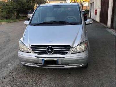 usata Mercedes Viano 2.2 CDI 4Matic Ambiente
