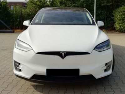 usata Tesla Model X - 2017