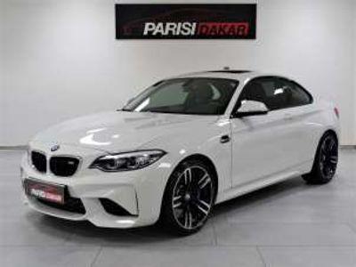 usata BMW M2 COUPE´ Benzina