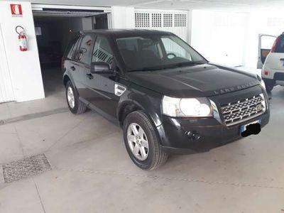 gebraucht Land Rover Freelander