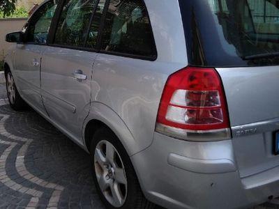 usata Opel Zafira - 2009 diesel 1.7 cdti Enjoy