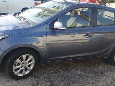 used Hyundai i20 - 2013