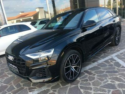 usata Audi Q8 50 tdi 286cv quattro tiptronic s-line