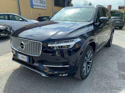 brugt Volvo XC90 INSCRIPTION 2.0 D5 AWD AUTO. 7 POS...