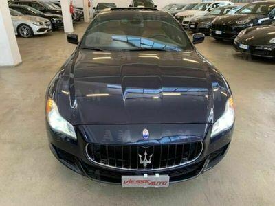 usata Maserati Quattroporte V6 S Q4