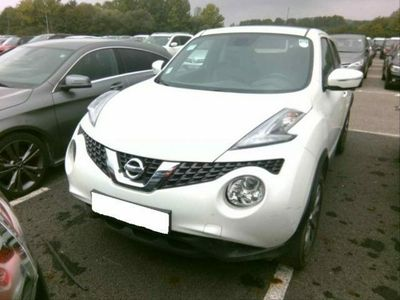 usata Nissan Juke 1.5 dCi S&S Tekna
