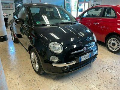 usata Fiat 500 1.3 multijet
