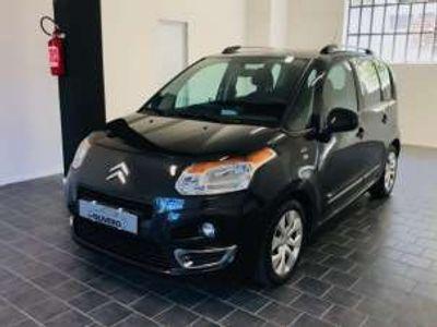 usata Citroën C3 Picasso 1.4 95cv UNICO PROPRIETARIO CRONOLOGIA TAGLIANDI
