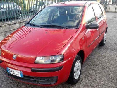 used Fiat Punto Punto1.2 8V 5p. Pop