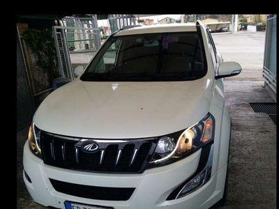 usata Mahindra XUV500 2.2 16V AWD W6