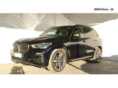 usata BMW X5 M50d
