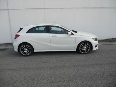 usata Mercedes A180 CDI 1.5 PREMIUM 176