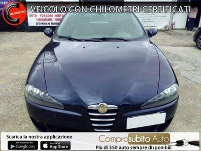 usata Alfa Romeo 147 1.9 JTD M-JET 5 Porte Dist.