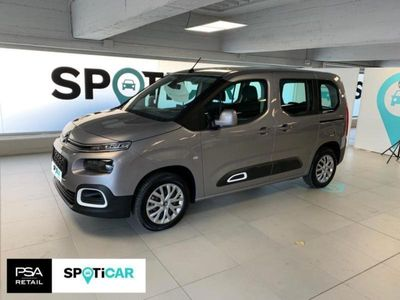 usata Citroën Berlingo BlueHDi 100 M Feel