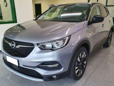 usata Opel Grandland X 1.5 diesel Ecotec Start&Stop automatic Innovation