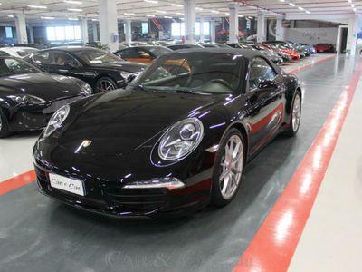 usata Porsche 911 Carrera Cabriolet 911 991 3.4 PDK