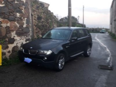 usado BMW X3 (e83) - 2008