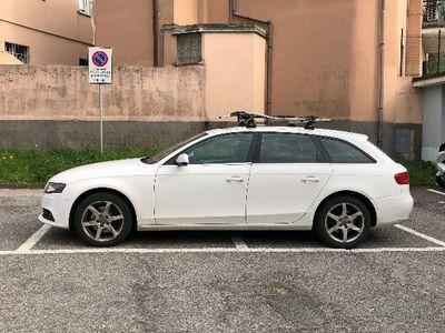 usado Audi A4 4ª serie - 2009