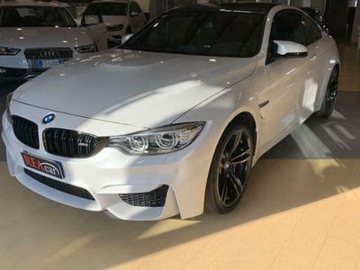 usata BMW M4 M4COUPE CAMBIO DKG