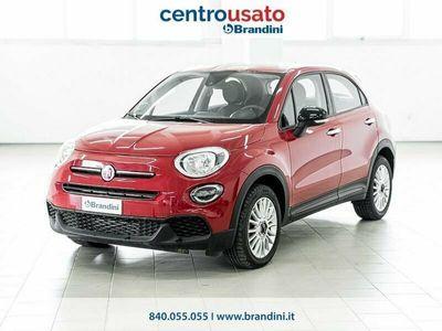 usata Fiat 500X 500X2018 1.6 mjt Urban 4x2 120cv