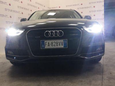 usata Audi A4 2.0 TDI QUATTRO S-LINE EXT./NAVI/XENON/PDC