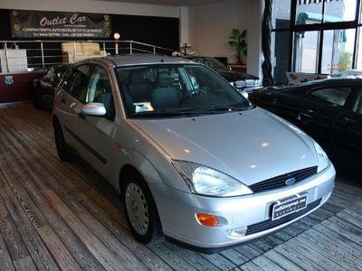 brugt Ford Focus 1.8 tdci/clima/vetri elettrici