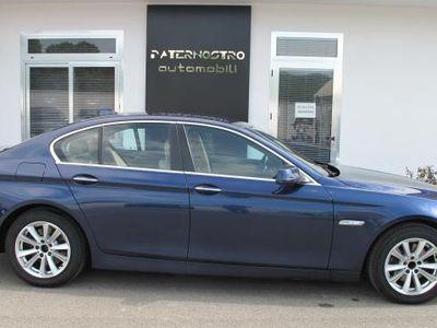 usado BMW 520 Serie 5 d Futura