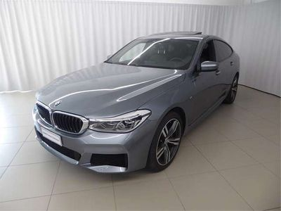 usata BMW 630 d xDrive 249CV Gran Turismo Msport