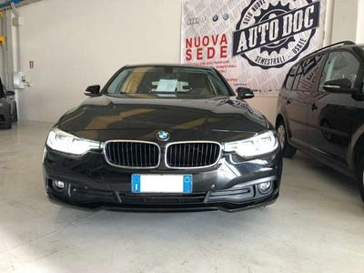 usata BMW 320 Serie 3 (F30/F31) Touring