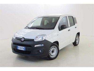 gebraucht Fiat Panda 1.3 MJT S&S Pop Van