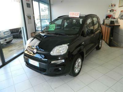 usata Fiat Panda 1.2 benzina 69cv easy euro6d - km zero italiana