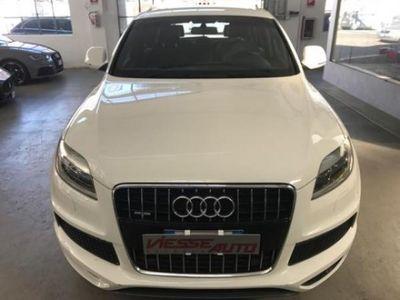 usata Audi Q7 3.0TDI 225CV UFFICIALE ITALIANA rif. 7562930