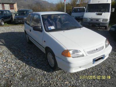 usata Subaru Justy 1.3 3 Porte Awd Sl Usato