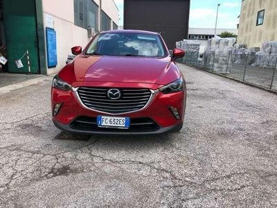 usata Mazda CX-3 CX-3 1.5L Skyactiv-D AWD Exceed