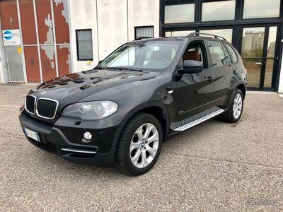 brugt BMW X5 3.0 full optional