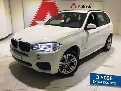 usata BMW X5 xDrive30d 249CV Business MSport