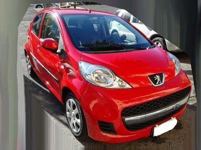 usata Peugeot 107 1.0 68CV 5p. Sweet Years