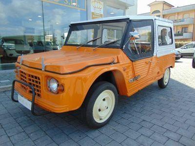 begagnad Citroën Méhari