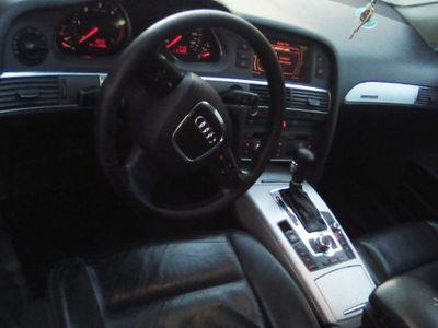 brugt Audi A6 Allroad 3ª serie - 2007