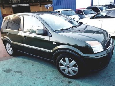 used Ford Fusion 1.4 16V 5p. Collection