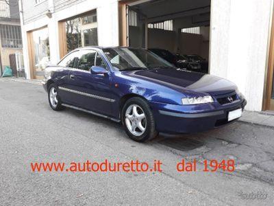 usata Opel Calibra 2.0 i cat 1996