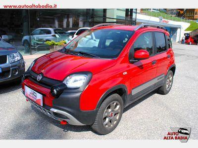used Fiat Panda Cross 1.3 MJT 95 CV S