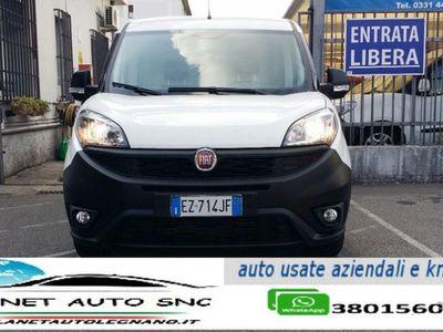 usado Fiat Doblò Doblo1.3 MJT SX E5+AZIENDALE+