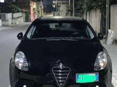usata Alfa Romeo Giulietta 2.0 JTDm-2 140 CV Exclusive