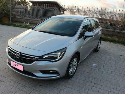 usata Opel Astra MY 2018 STW 1.6 110 CV DIESEL S&S MT6 BUSINESS