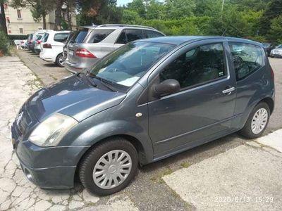 usata Citroën C2 1.1 Elegance